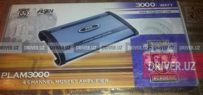 Продам Усилитель Pyle PLAM3000... в городе Ташкент