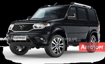 Автомобиль УАЗ Patriot 2018 года за 136000000 $ в Ташкенте