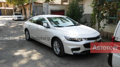 Автомобиль Chevrolet Malibu 2018 года за 38000 $ в Ташкенте