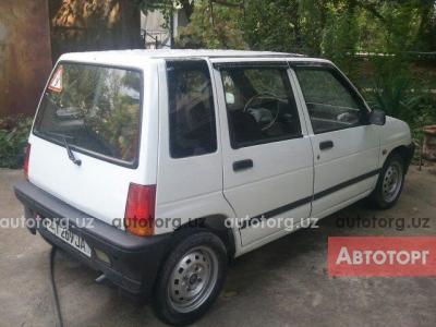 Автомобиль Daewoo Tico 2001 года за 2800 $ в Ташкенте