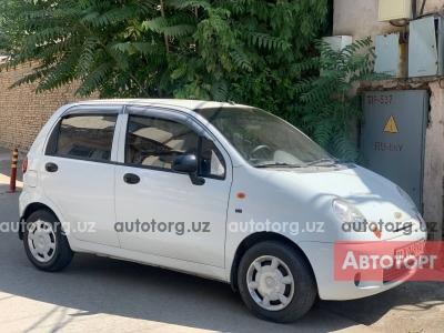 Автомобиль Chevrolet Matiz 2010 года за 3600 $ в Ташкенте
