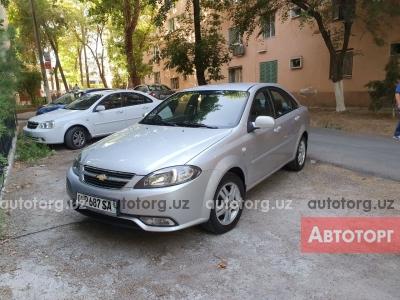 Автомобиль Chevrolet Lacetti 2014 года за 9800 $ в Ташкенте