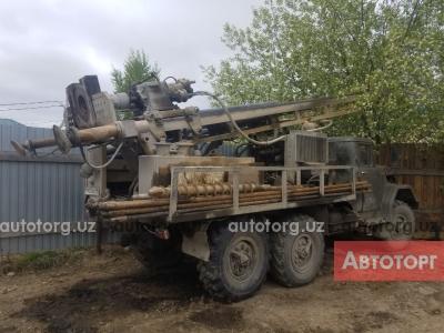 Спецтехника другой ЗиЛ ЗИЛ 131 УРБ 2А2 2011 года за 25 500 $ в городе Ташкент