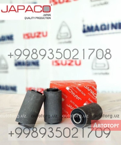 РЕССОРНАЯ ВТУЛКА (18) (Турция) 27000 сум в городе Ташкент