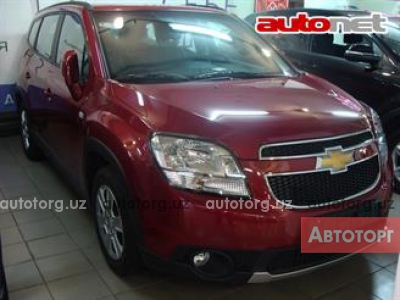 Автомобиль Chevrolet Orlando 2014 года за 15000 $ в Ташкенте