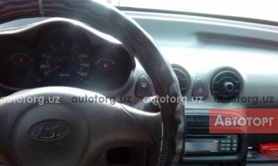 Автомобиль Hyundai Atos 1997 года за 2700 $ в Ташкенте