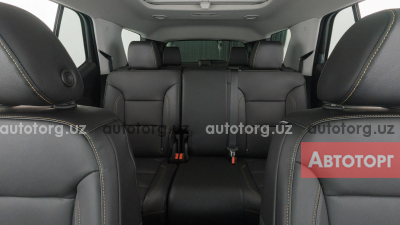 Автомобиль Chevrolet Traverse 2018 года за 60000 $ в Ташкенте