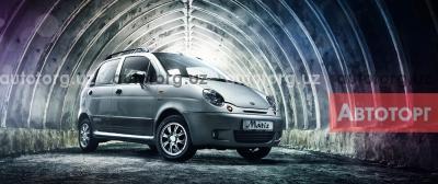 Автомобиль Chevrolet Matiz 2013 года за 4400 $ в Ташкенте