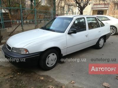 Автомобиль Chevrolet Nexia 1996 года за 6300 $ в Ташкенте