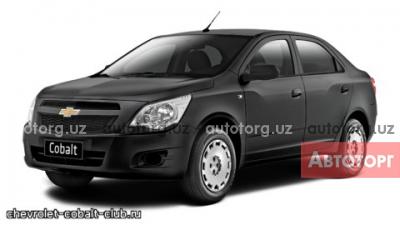 Автомобиль Chevrolet Cobalt 2013 года за 8700 $ в Ташкенте