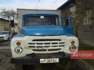 Спецтехника ЗиЛ ММЗ-4502 в Ташкент
