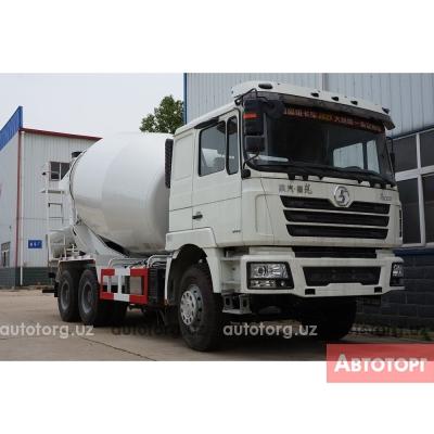 Спецтехника автобетоносмеситель Dong Feng Dongfeng Concrete Mixer Truck DFD5310GJBA 2018 года за 485 000 000 сум в городе Ташкент