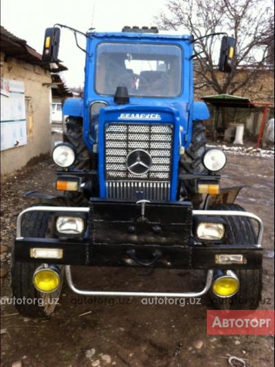Спецтехника трактор ABG МТЗ-50 1980 года за 8 000 $ в городе Ташкент