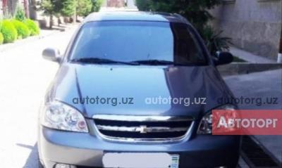 Автомобиль Chevrolet Lacetti 2013 года за 11500 $ в Ташкенте