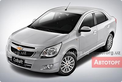 Автомобиль Chevrolet Cobalt 2014 года за 8300 $ в Ташкенте