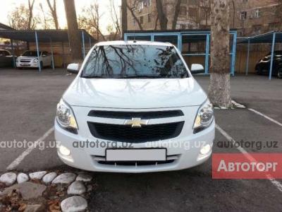 Автомобиль Chevrolet Cobalt 2014 года за 8664 $ в Ташкенте
