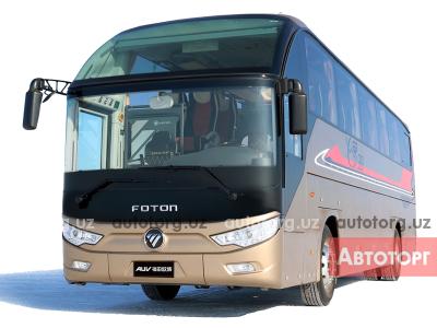 Спецтехника автобус туристский Foton BJ 6122 2018 года за 119 900 $ в городе Ташкент