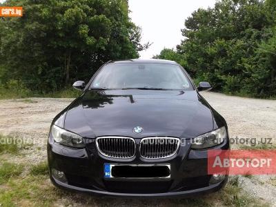 Автомобиль BMW 325 2007 года за 6500 $ в Ташкенте