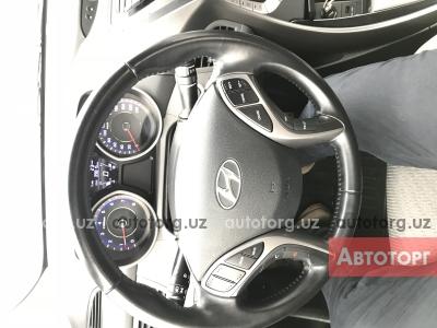 Автомобиль Hyundai Elantra 2013 года за 20000 $ в Ташкенте