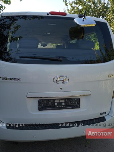 Автомобиль Hyundai Grand Starex 2009 года за 25000 $ в Карши