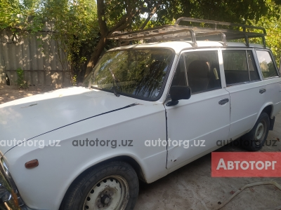 Автомобиль ВАЗ 21102 1979 года за 1600 $ в Ташкенте