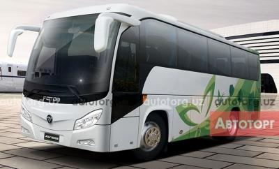 Спецтехника автобус туристский Foton BJ6802 2018 года за 60 000 $ в городе Ташкент