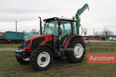 Продажа трактор ABG 2018 года за 31 000 $ в городе Ташкент