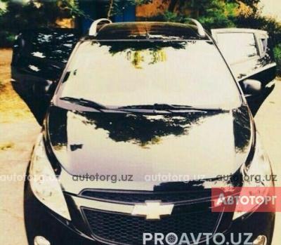 Автомобиль Chevrolet Spark 2015 года за 6700 $ в Ташкенте