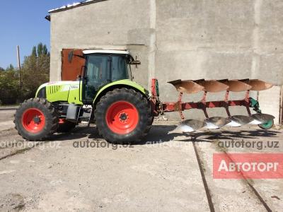 """Спецтехника трактор Class СLASS """"Arion 630"""" 2011 года за 68 000 $ в городе Ташкент"""