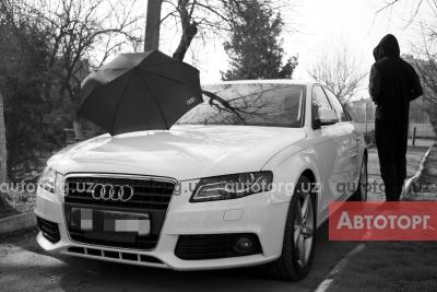 Автомобиль Audi A4 2009 года за 23000 $ в Ташкенте