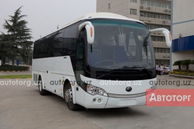 Спецтехника автобус туристский Yutong ZK6938HB9 2018 года за 125 000 $ в городе Ташкент