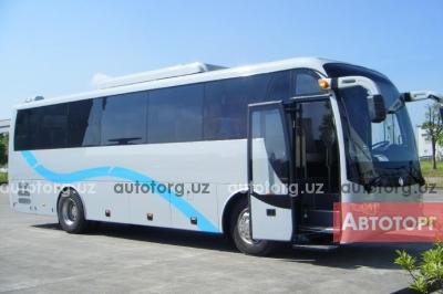 Спецтехника автобус туристский Dong Feng EQ6105L3G 2018 года за 78 000 $ в городе Ташкент