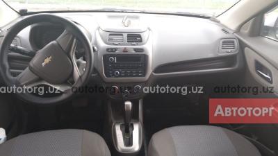 Автомобиль Chevrolet Cobalt 2013 года за 8500 $ в Ташкенте