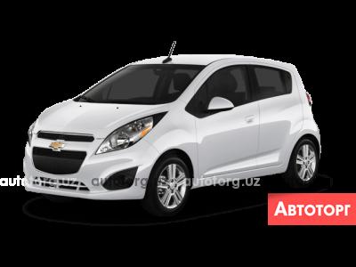 Автомобиль Chevrolet Spark 2012 года за 6500 $ в Ташкенте
