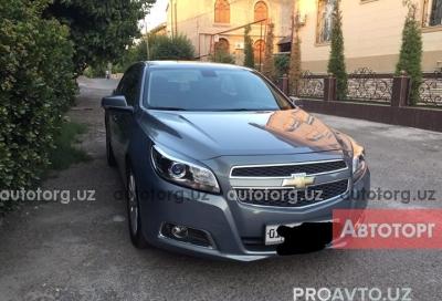 Автомобиль Chevrolet Malibu 2012 года за 15500 $ в Ташкенте