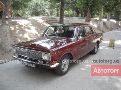 Автомобиль ГАЗ 2401 1978 года за 5000 $ в Ташкенте