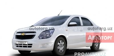 Автомобиль Chevrolet Cobalt 2014 года за 6600 $ в Ташкенте