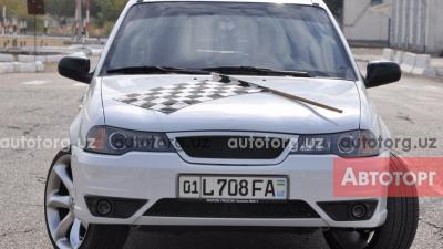 Автомобиль Chevrolet Nexia 2015 года за 7500 $ в Ташкенте