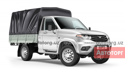 Спецтехника УАЗ cargo в Самарканд