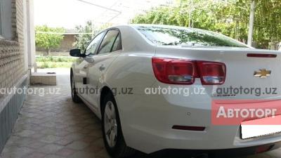 Автомобиль Chevrolet Malibu 2012 года за 20000 $ в Ташкенте