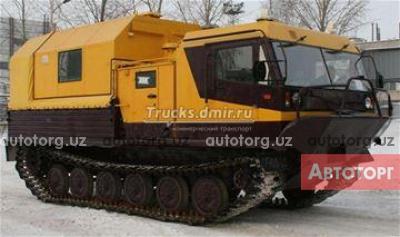 Спецтехника другой ЧЕТРА ТМ-120,130 2008 года за 60 000 $ в городе Фергана