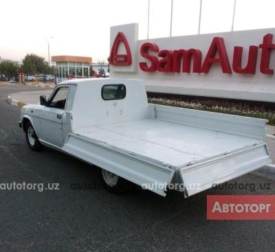Автомобиль ГАЗ 31029 1995 года за 25000000 $ в Самарканде