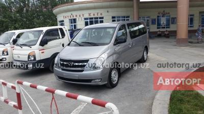Автомобиль Hyundai H-1 2013 года за 25000 $ в Фергане