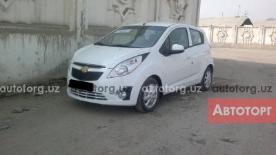 Автомобиль Chevrolet Matiz 2014 года за 6300 $ в Ташкенте