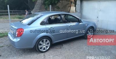 Автомобиль Chevrolet Lacetti 2012 года за 6800 $ в Ташкенте