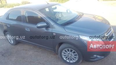 Автомобиль Chevrolet Cobalt 2014 года за 11000 $ в Ургенче