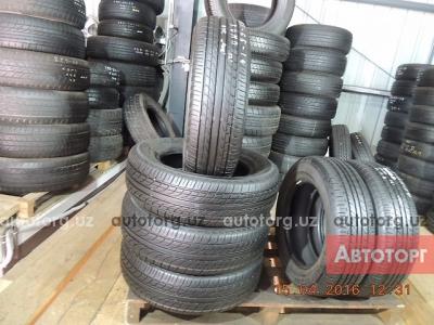Только оригинальные б/у шины... в городе Ташкент