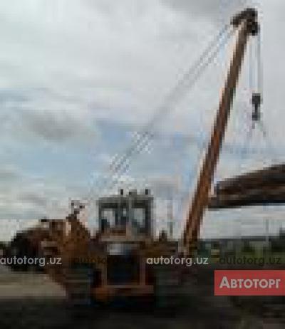Спецтехника другой ЧЕТРА ТГ-222 2008 года за 80 000 $ в городе Ташкент
