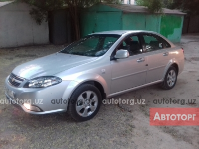Автомобиль Chevrolet Lacetti 2016 года за 11500 $ в Ташкенте