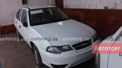 Автомобиль Chevrolet Nexia 2016 года за 8000 $ в Андижане